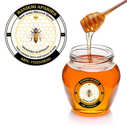 Honey Best Design