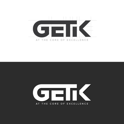 Logo for GETIK