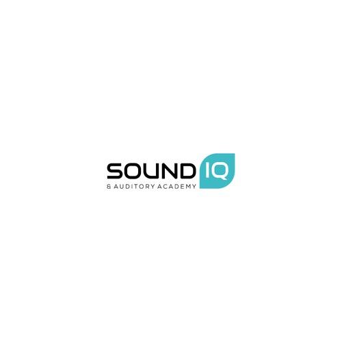 Design a hip logo for audiophiles