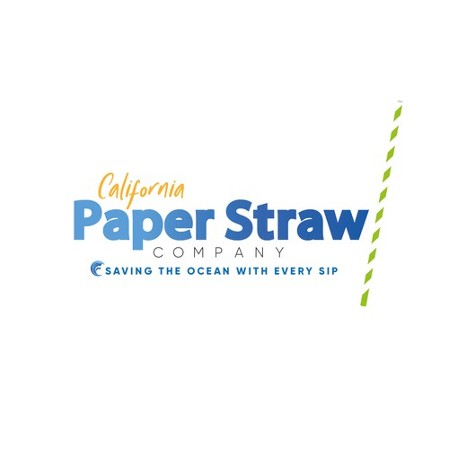 California Biodegradable Straw Company