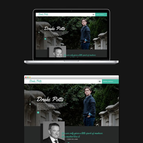 Actor's Site