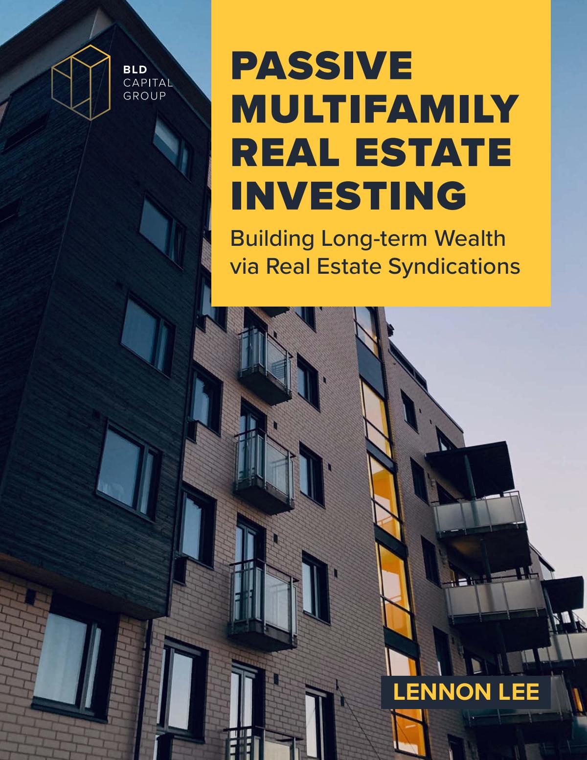 Interior book layout/design for Real Estate Investing E-book