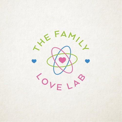 Logo für Familien-Verband