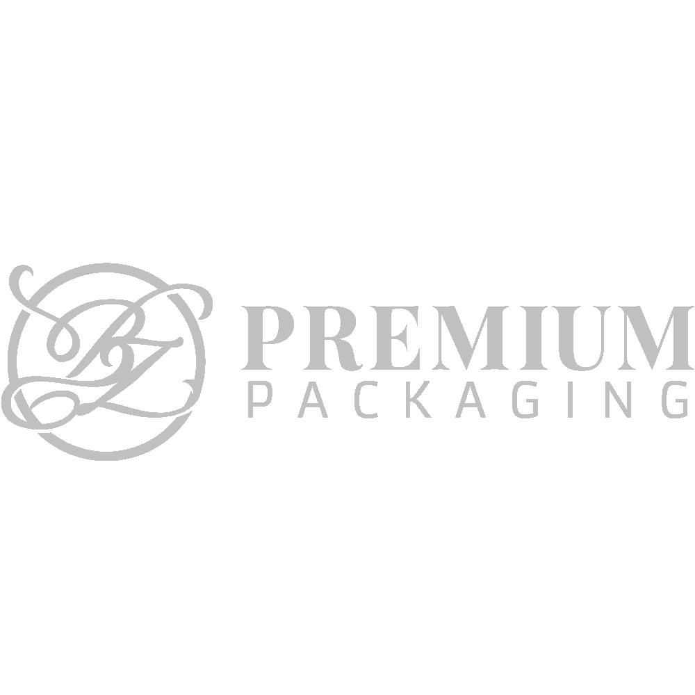 stilvolles und hochwertiges Logo für - BZ Premium Packaging