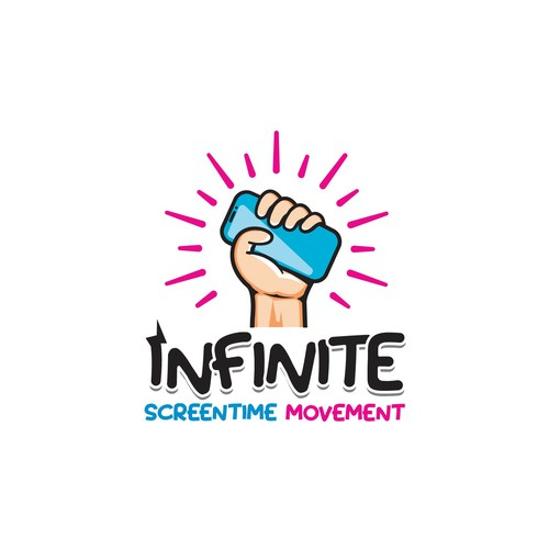 Infinite Screentime Movement