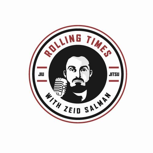 """ROLLING TIMES """"Zeid Salman"""""""