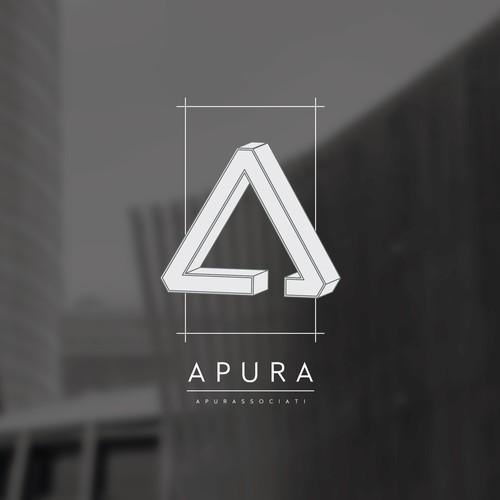 Apura Logo Contest #1