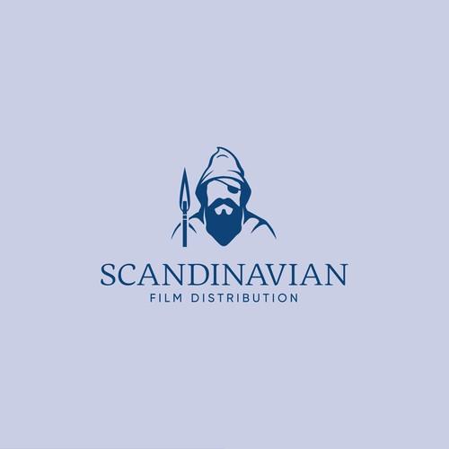 Scandinavian Film distribution logo