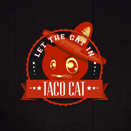 Logo for mexican restaurant