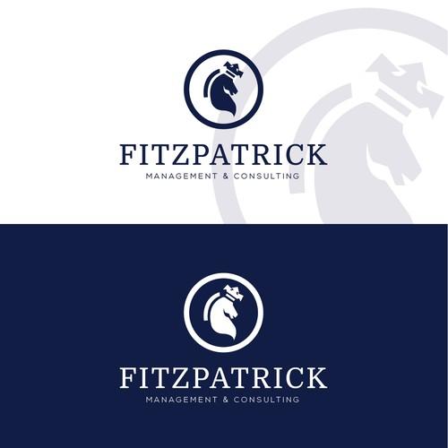 FITZPATRICK Logo Design