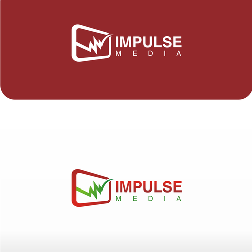 New logo wanted for Impulse Media