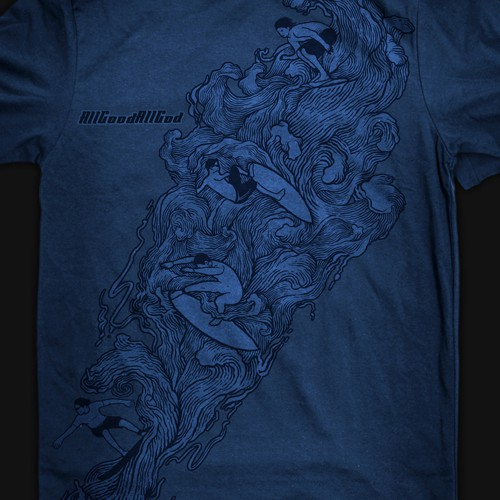 Your help is required for a new extreme t-shirt design