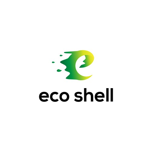Logo design for eco company