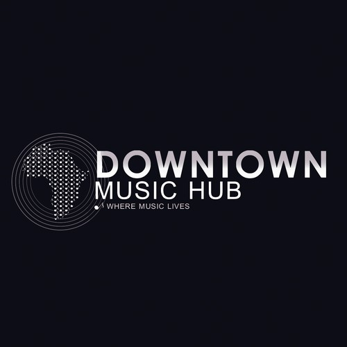 Downtown MUSIC HUB
