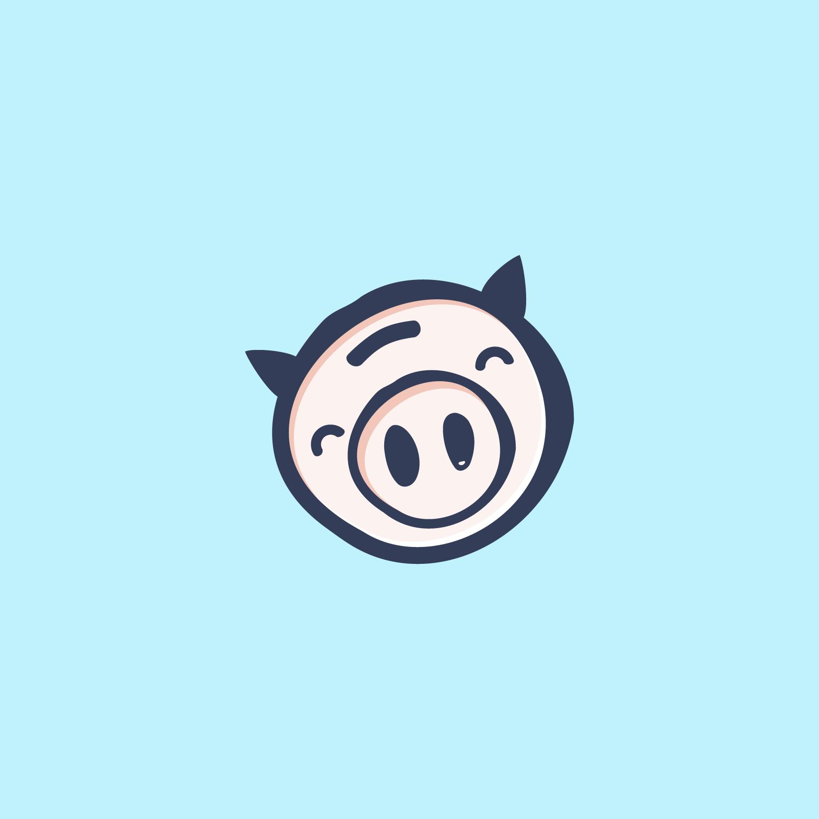 PiggyPay Logo