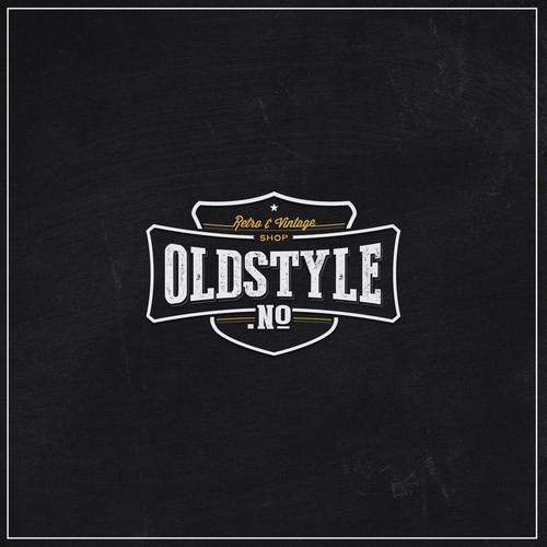 Logo for Oldstyle