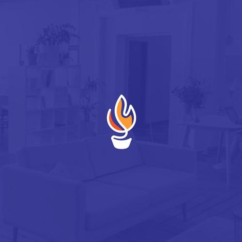 Clean Logo Design for Forum