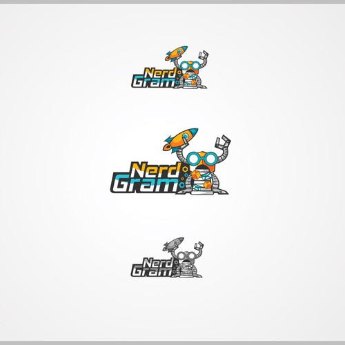 Nerd Gram