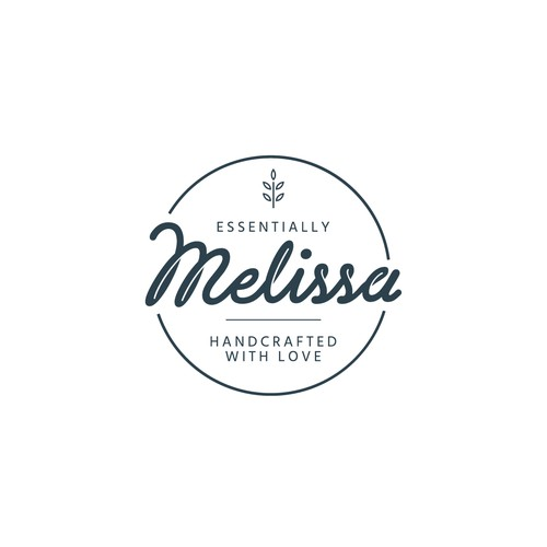 logo for Essentially Melissa
