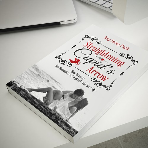 Book Cover for Straightening Cupid's Arrow