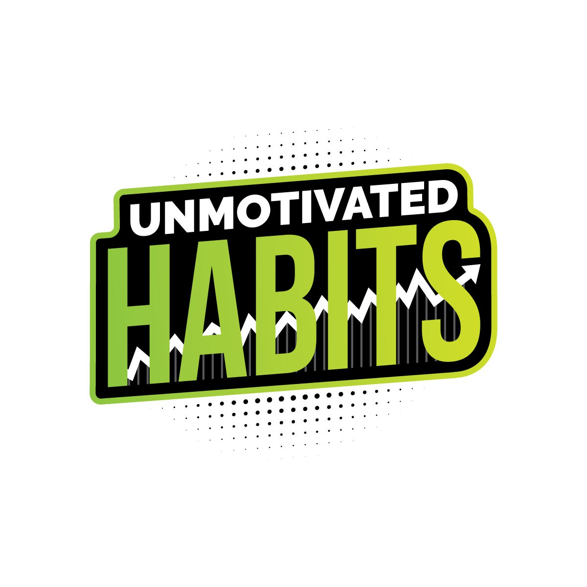 Unmotivated Habits - A blog & podcast about incremental improvement