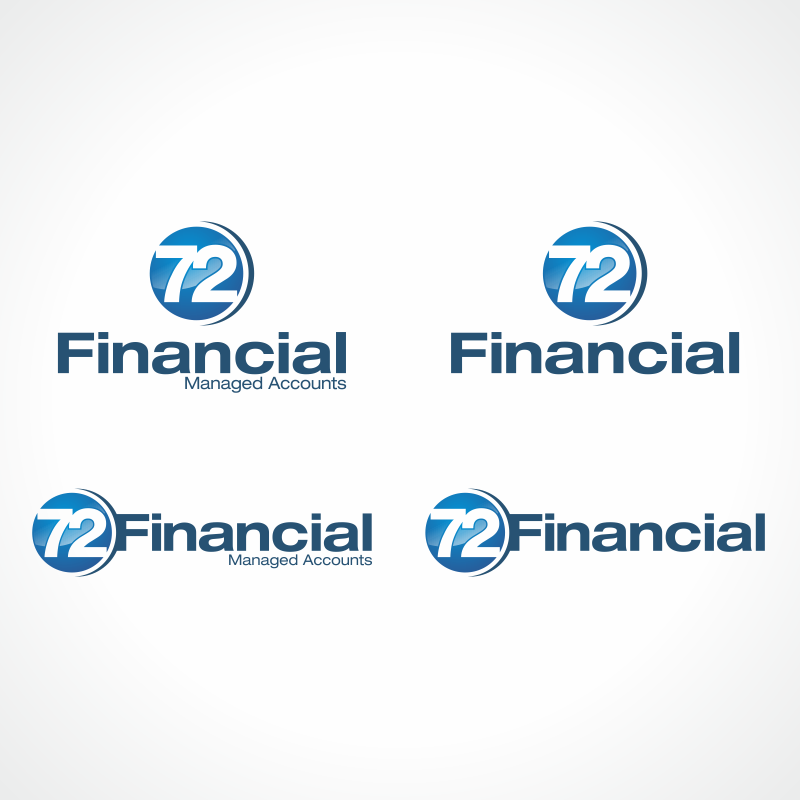 Create the next logo for 72 Financial