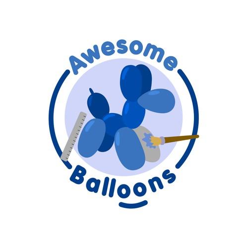 Awesome Ballons