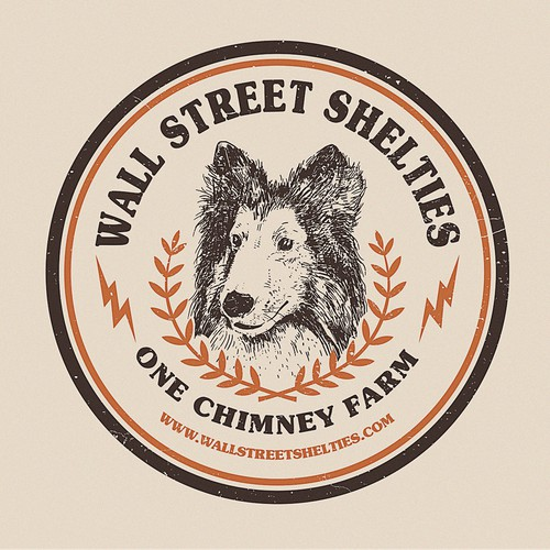 Wall Street Shelties