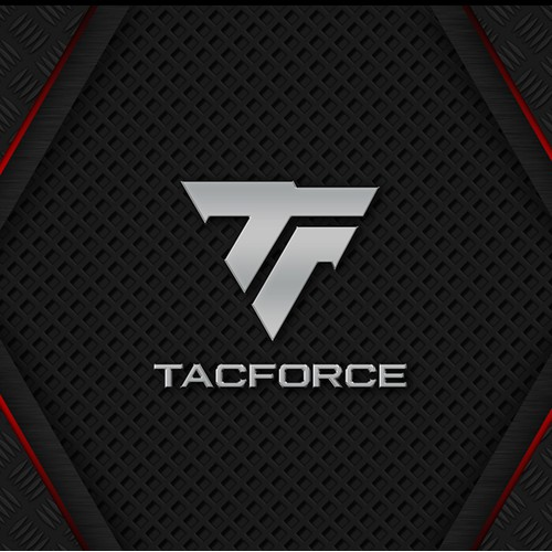 Logo for Tactical Store