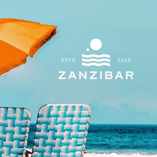 Logo Design - Zanzibar