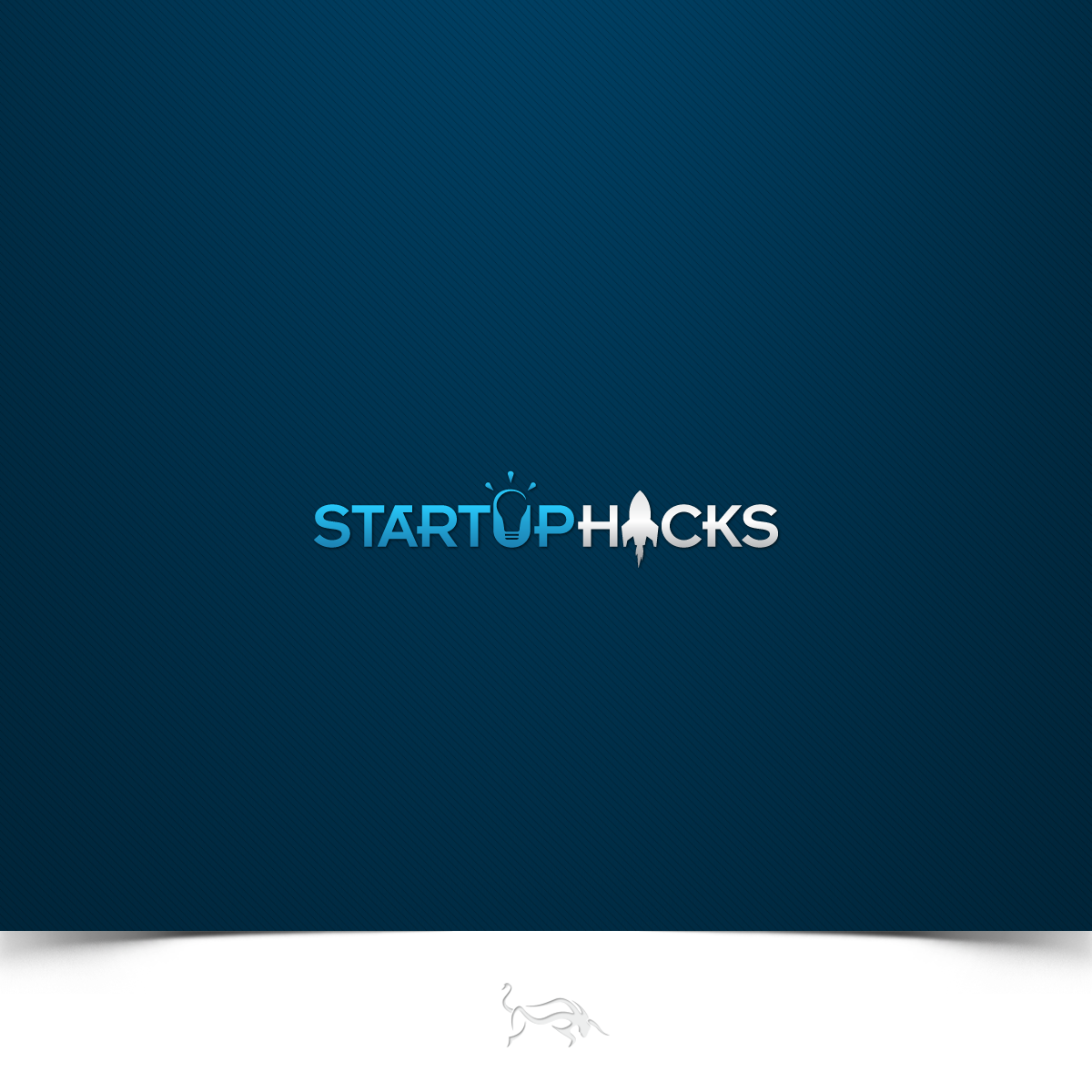 Help Startup Hacks with a new logo