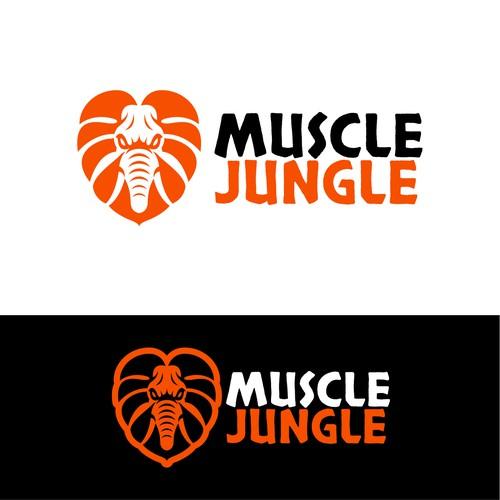 Muscle Jungle
