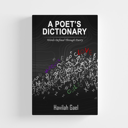 A poet's dictionary