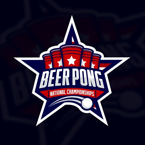 Beer Pong National Championships