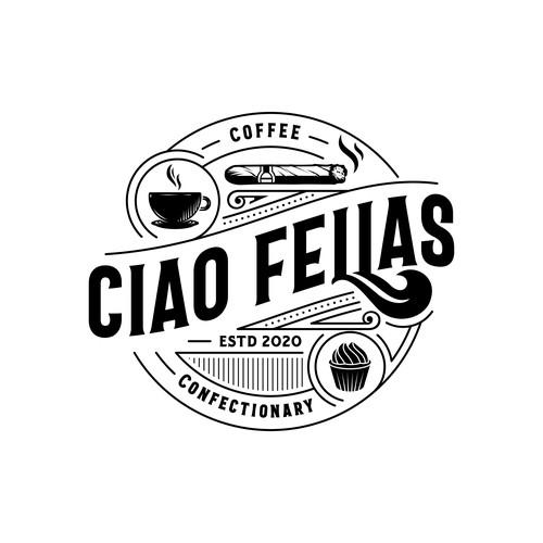 Ciao Fellas Project Design