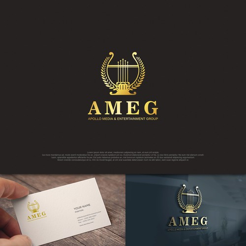 Elegant and Impressive Logo needed