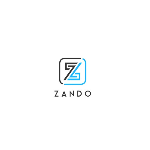 Create a distinctive logo for online educator Zando