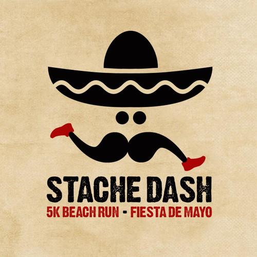 Stache Dash