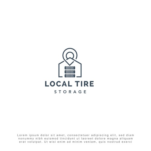 local tire storage