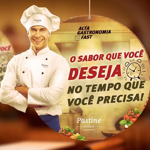 PDV Pastine