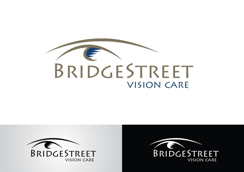 New logo wanted for Bridge Street Vision Care