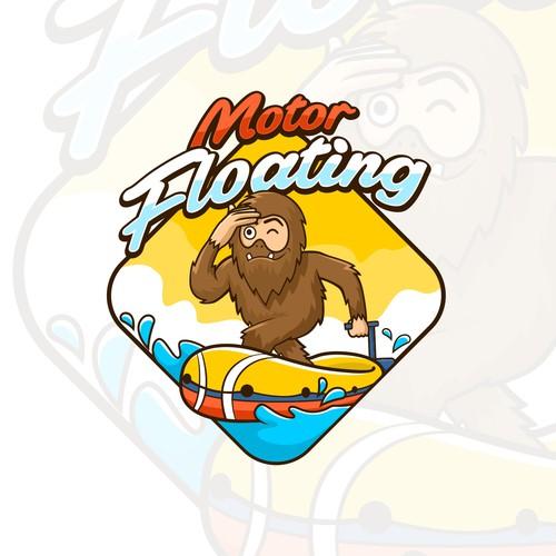 Motor Floating