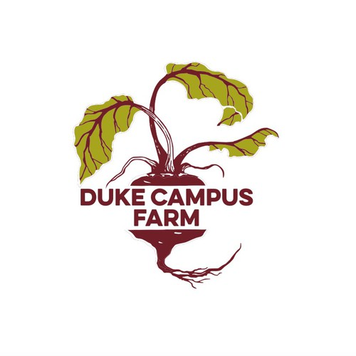 Duke Campus Farm logo