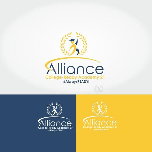 projeto logo- alliance