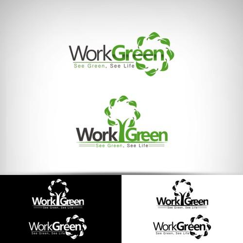 Help us save the world! Eco-company needs a logo