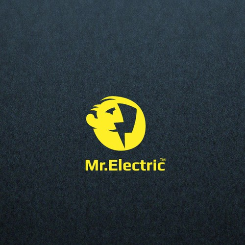 logo for Mr.Electric