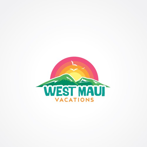 West Maui Vacations Logo