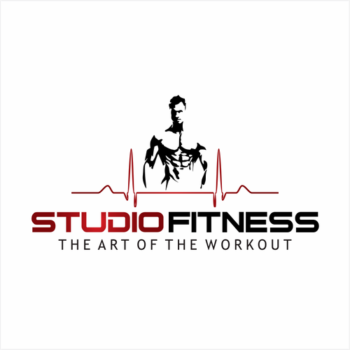 Help Studio Fitness with a new logo