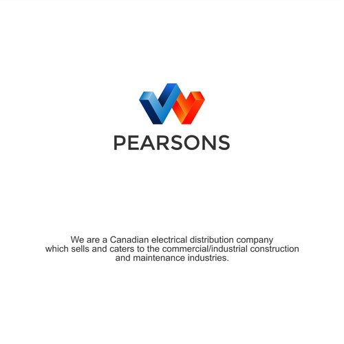 J.W. Pearsons - We need your help with an innovative logo design!