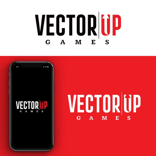 VECTOR UP GAMES